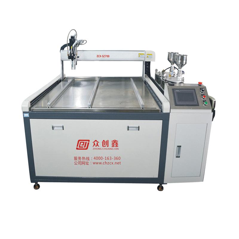 Automatic Filling Glue Machine ZCX-SZ700