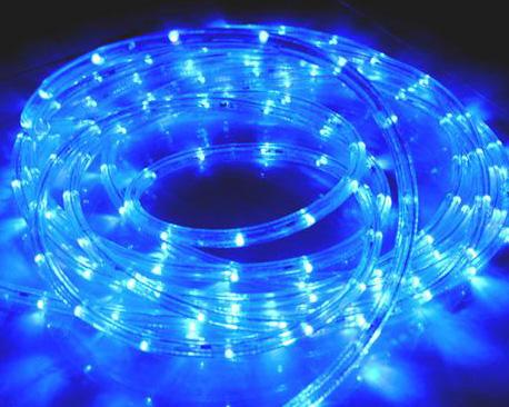 LED软灯带硅胶挤出