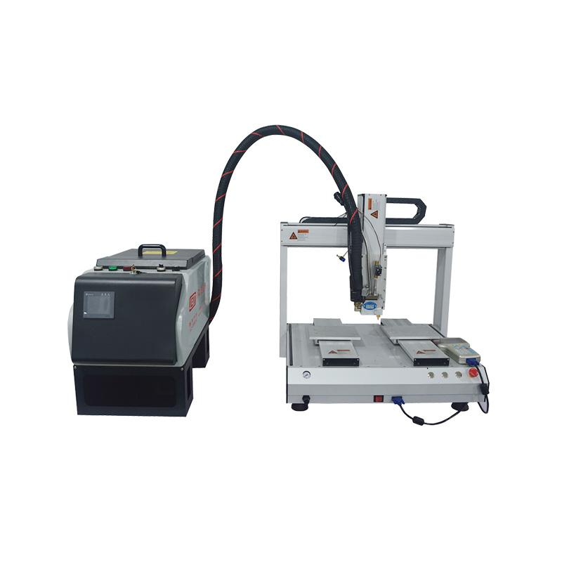 自动热熔胶机ZCX-RS210