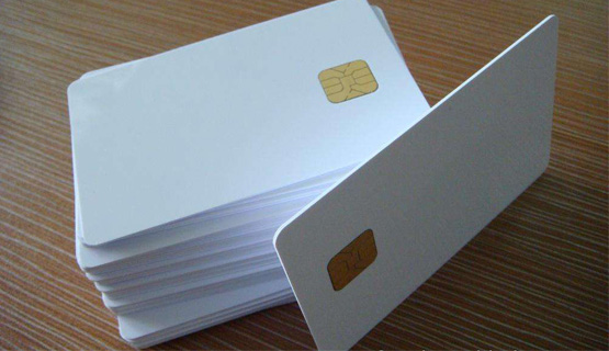 智能卡(IC卡)滴胶、点胶
