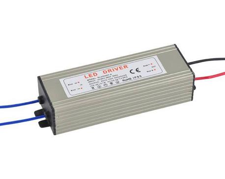 LED电源灌胶