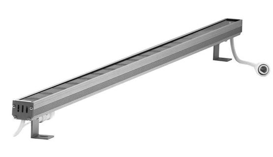 LED线条灯灌胶