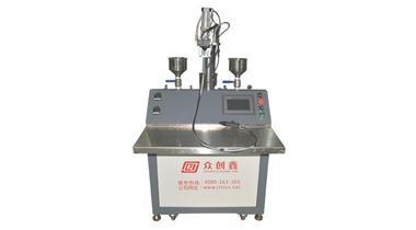 判断自动点胶机质量的依据与标准